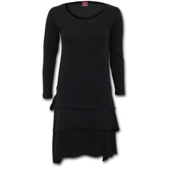 šaty dámske SPIRAL - Gothic Rock - P002F133