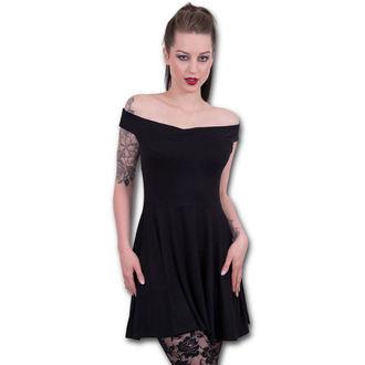 šaty dámske SPIRAL - URBAN FASHION, SPIRAL