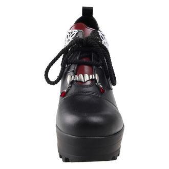topánky dámske Alchemy Gothic - VAMP-VAMPIRE - STEELGROUND, ALCHEMY GOTHIC