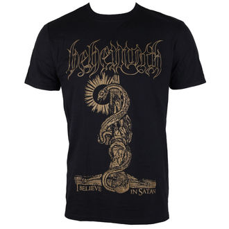 tričko pánske Behemoth - I Believe - PLASTIC HEAD