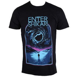 tričko pánske Enter Shikari - Sky Break - PLASTIC HEAD, PLASTIC HEAD, Enter Shikari