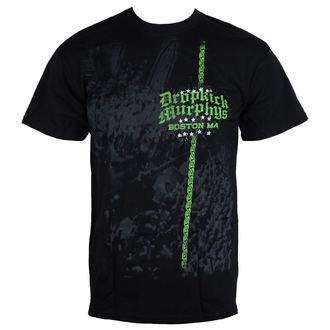 tričko pánske Dropkick - Murphys Crowd - PLASTIC HEAD, PLASTIC HEAD, Dropkick Murphys