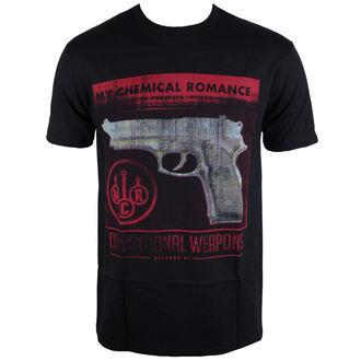 tričko pánske My Chemical Romance - Conventional Weapons Vol 1 - PLASTIC HEAD - PH10137
