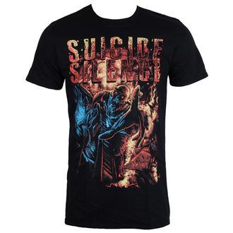 tričko pánske Suicide Silence - Zombie - PLASTIC HEAD, PLASTIC HEAD, Suicide Silence
