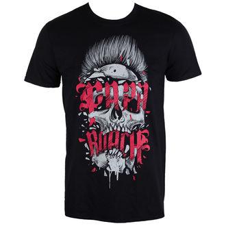 tričko pánske Papa Roach - Crank Skull - PLASTIC HEAD, PLASTIC HEAD, Papa Roach