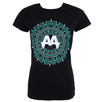 tričko dámske Asking Alexandria - Glitz - PLASTIC HEAD, PLASTIC HEAD, Asking Alexandria