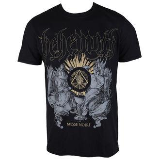 tričko pánske Behemoth - Messe Noire - PLASTIC HEAD, PLASTIC HEAD, Behemoth