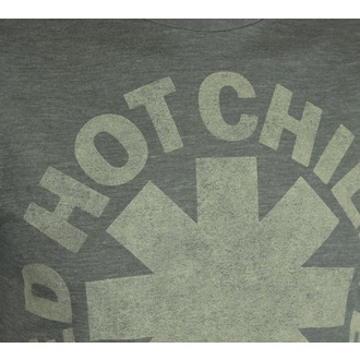 tričko pánske Red Hot Chili Peppers - TONAL ASTERISK - BRAVADO, BRAVADO, Red Hot Chili Peppers