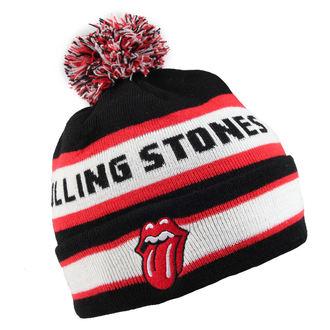 čiapka Rolling Stones - POM POM - BRAVADO, BRAVADO, Rolling Stones