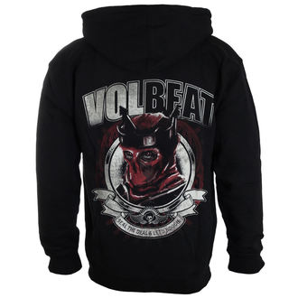 mikina pánska Volbeat - BRAVADO, BRAVADO, Volbeat