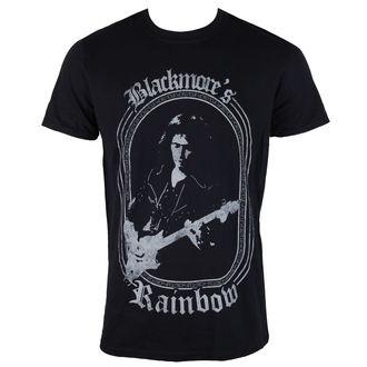 tričko pánske Rainbow - Blackmore´s - PLASTIC HEAD, PLASTIC HEAD, Rainbow