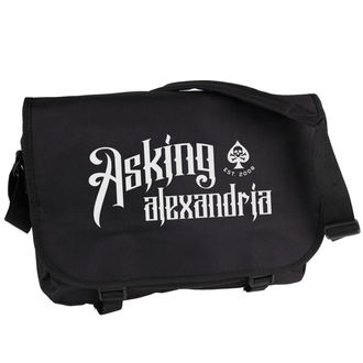 taška Asking Alexandria - I Won´t Give In - PLASTIC HEAD, PLASTIC HEAD, Asking Alexandria