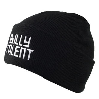 čiapka Billy talent - Logo - PLASTIC HEAD, PLASTIC HEAD, Billy Talent