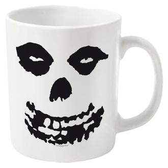 hrnček Misfits - All Over Skull - PLASTIC HEAD, PLASTIC HEAD, Misfits
