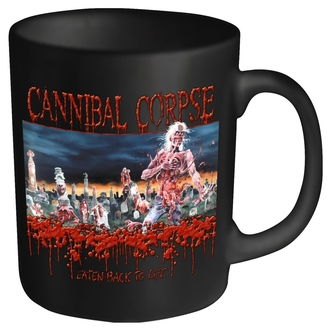 hrnček Cannibal Corpse - Eaten - PLASTIC HEAD, PLASTIC HEAD, Cannibal Corpse