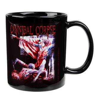 hrnček Cannibal Corpse - Tomb - PLASTIC HEAD, PLASTIC HEAD, Cannibal Corpse