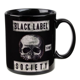 hrnček Black Label Society - Trooper - PLASTIC HEAD, PLASTIC HEAD, Black Label Society
