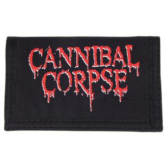 peňaženka Cannibal Corpse - Logo - PLASTIC HEAD, PLASTIC HEAD, Cannibal Corpse