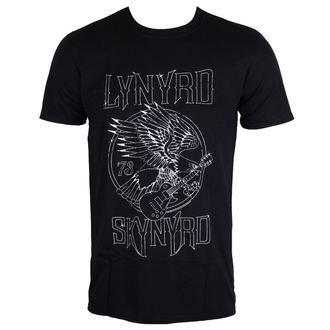 tričko pánske Lynyrd Skynyrd - Eagle Guitar 73 - PLASTIC HEAD, PLASTIC HEAD, Lynyrd Skynyrd