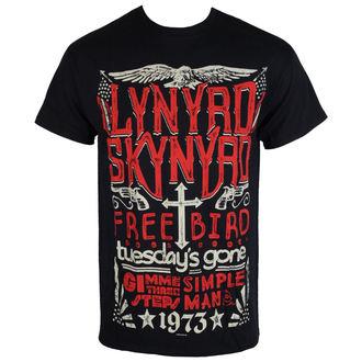 tričko pánske Lynyrd Skynyrd - Freebird - 1973 Hits - PLASTIC HEAD, PLASTIC HEAD, Lynyrd Skynyrd