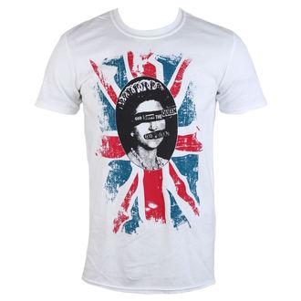 tričko pánske Sex Pistols - Save Her - PLASTIC HEAD, PLASTIC HEAD, Sex Pistols