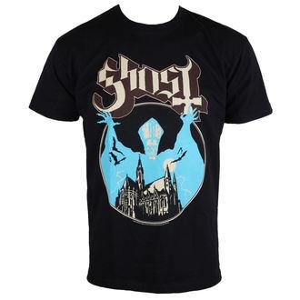 tričko pánske Ghost - Opus Eponymous - PLASTIC HEAD, PLASTIC HEAD, Ghost