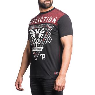 tričko pánske AFFLICTION - Edge