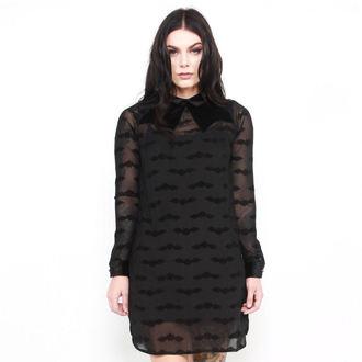 šaty dámske IRON FIST - Madamned