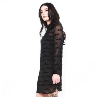 šaty dámske IRON FIST - Madamned, IRON FIST