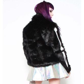 bunda dámska IRON FIST - Bone In Fur