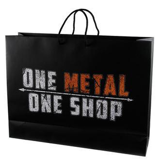taška darčeková (veľká) METALSHOP - One Metal, One Shop, METALSHOP