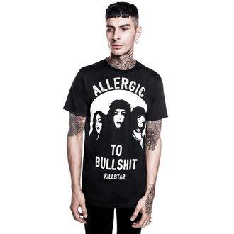 tričko pánske KILLSTAR - Allergic, KILLSTAR