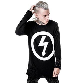 sveter (unisex) KILLSTAR x MARILYN MANSON - Antichrist Superstar, KILLSTAR, Marilyn Manson