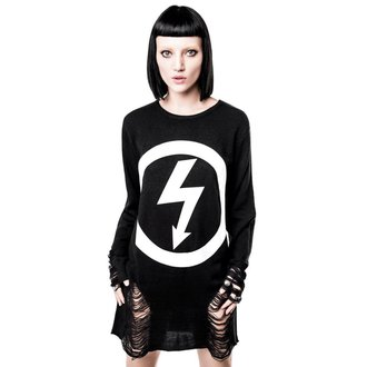 sveter (unisex) KILLSTAR x MARILYN MANSON - Antichrist Superstar, KILLSTAR, Marilyn Manson