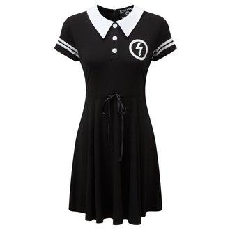 šaty dámske KILLSTAR x MARILYN MANSON - Not A Doll Collar - K-DRS-F-2228