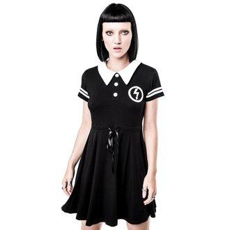 šaty dámske KILLSTAR x MARILYN MANSON - Not A Doll Collar, KILLSTAR, Marilyn Manson