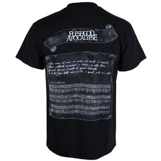 tričko pánske Fleshgod Apocalypse - GREEK HELMET - RAZAMATAZ, RAZAMATAZ, Fleshgod Apocalypse