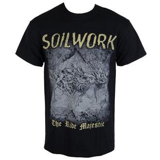 tričko pánske Soilwork - THE RIDE MAJESTIC - RAZAMATAZ, RAZAMATAZ, SoilWork