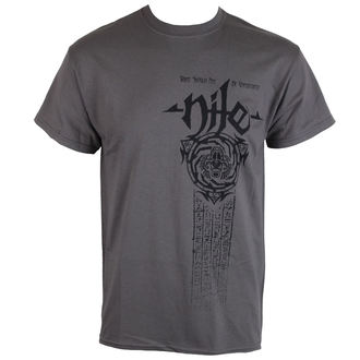 tričko pánske Nile - SCARAB - RAZAMATAZ, RAZAMATAZ, Nile