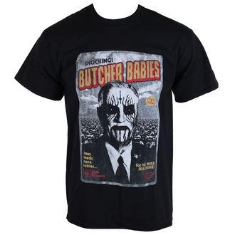 tričko pánske Butcher Babies - WAR MACHINE, RAZAMATAZ, Butcher Babies