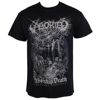tričko pánske Aborted - WORSHIP DEATH - RAZAMATAZ, RAZAMATAZ, Aborted