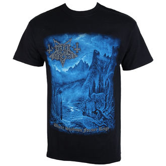 tričko pánske Dark Funeral - WHERE SHADOWS FOREVER REIGN - RAZAMATAZ, RAZAMATAZ, Dark Funeral