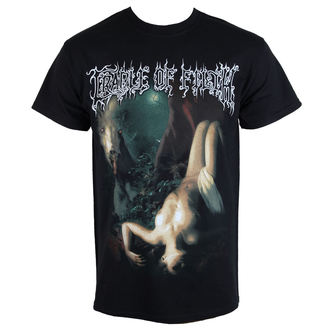 tričko pánske Cradle of Filth - NIGIITMARE OR DELIGHT - RAZAMATAZ, RAZAMATAZ, Cradle of Filth
