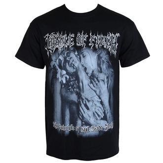 tričko pánske Cradle of Filth - THE PRINCIPLE OF EVIL MADE FLESH - RAZAMATAZ, RAZAMATAZ, Cradle of Filth