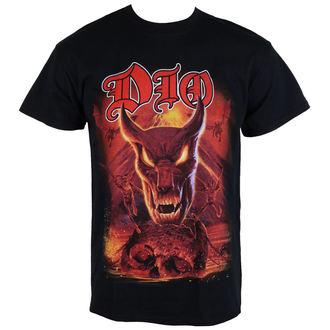 tričko pánske Dio - A DECADE OF DIO - RAZAMATAZ, RAZAMATAZ, Dio