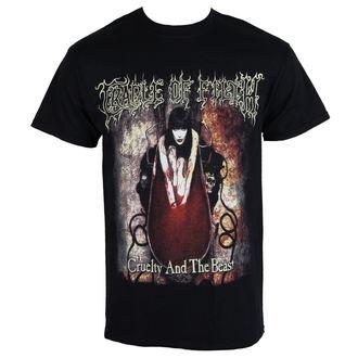 tričko pánske Cradle of Filth - CRUELTY ANO THE BEAST - RAZAMATAZ, RAZAMATAZ, Cradle of Filth