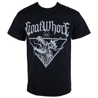 tričko pánske Goatwhore - DRAGON CREST - RAZAMATAZ, RAZAMATAZ, Goatwhore