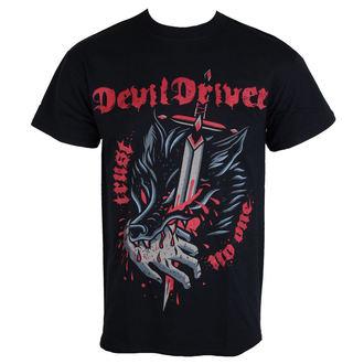 tričko pánske Devildriver - BITE THE HAND - RAZAMATAZ, RAZAMATAZ, Devildriver