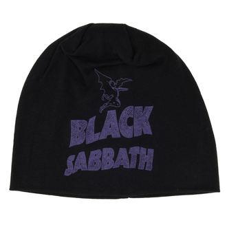 čiapka Black Sabbath - LOGO & DEVIL - RAZAMATAZ, RAZAMATAZ, Black Sabbath