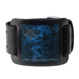 náramok Dark Funeral - WHERE SHADOWS FOREVER REIGN - RAZAMATAZ, RAZAMATAZ, Dark Funeral